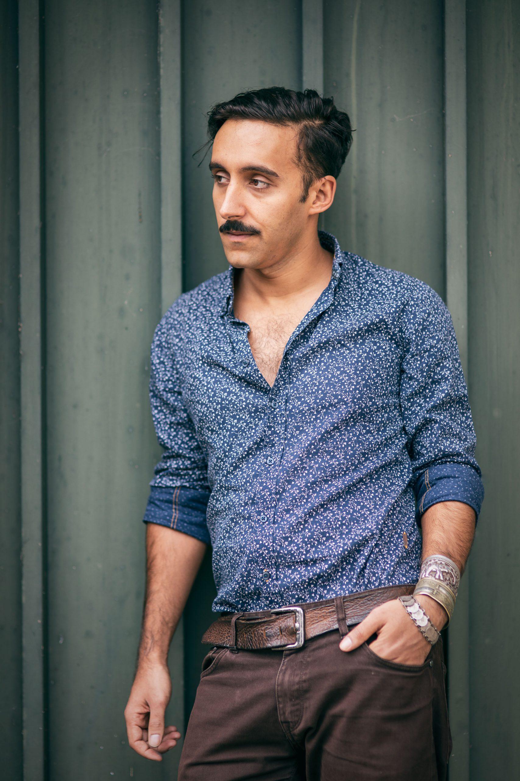 Yassin Trabelsi